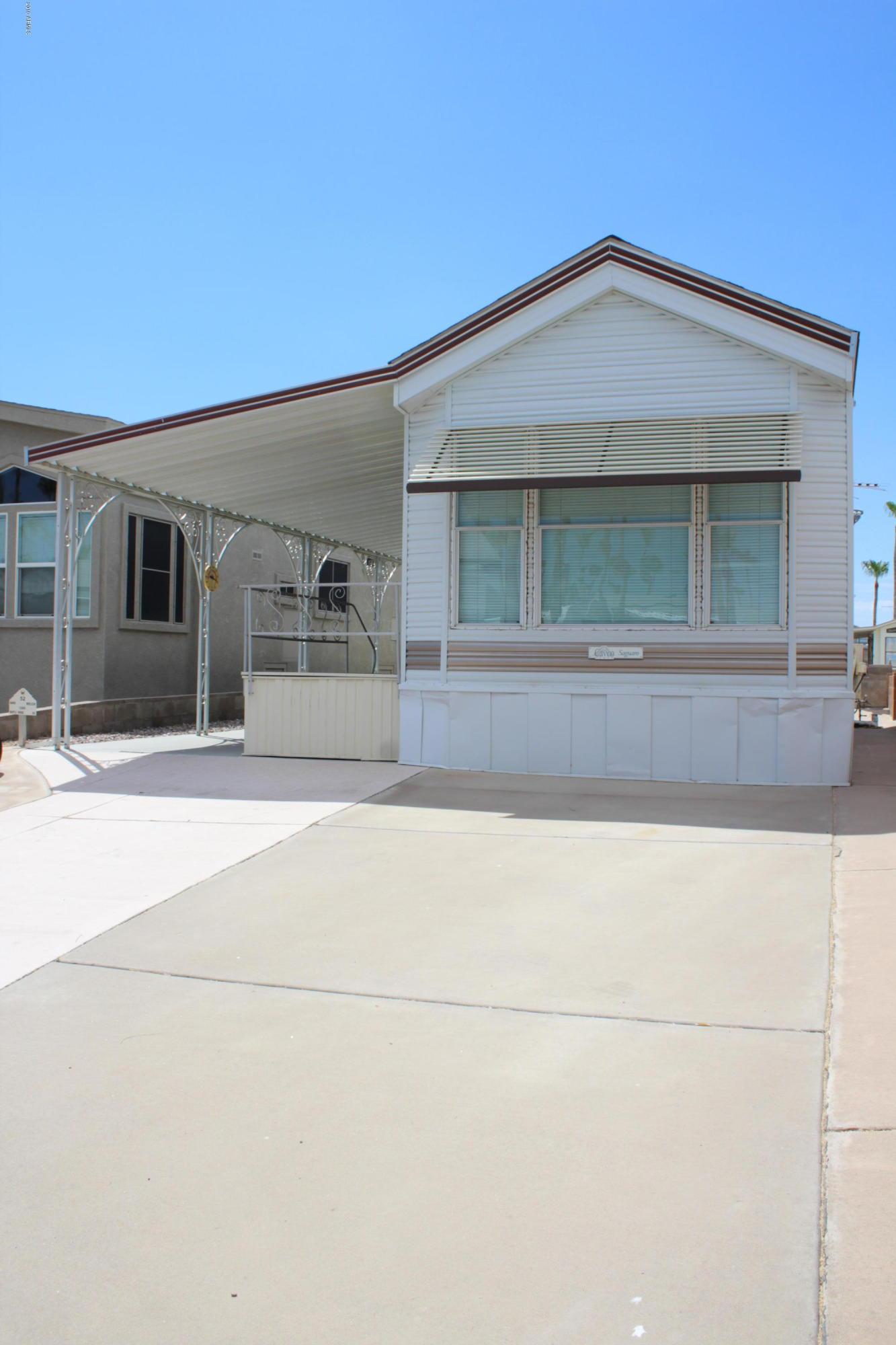 Photo of 52 W KIOWA Circle, Apache Junction, AZ 85119