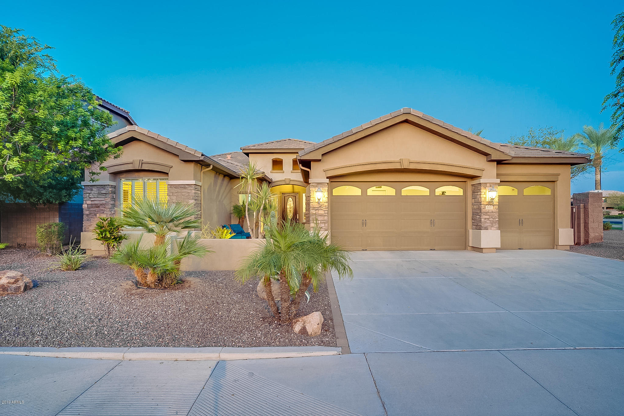 Photo of 4241 S NEWPORT Street, Chandler, AZ 85249