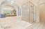 Master bath- soaking tub- shower