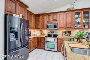Beautiful spacious designer kitchen