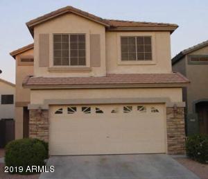 2125 N 29TH Place, Mesa, AZ 85213