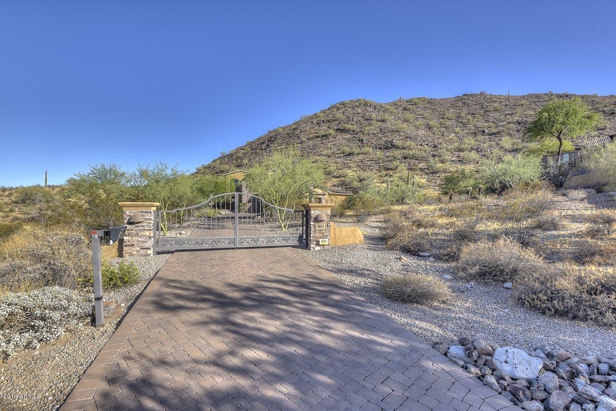 Photo of 8671 W LARIAT Lane, Peoria, AZ 85383