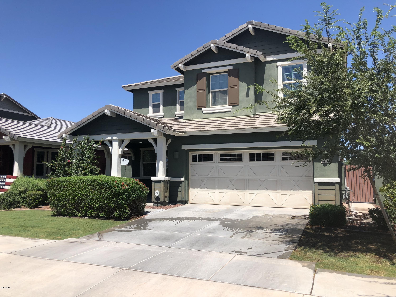 Photo of 7404 E OSAGE Avenue, Mesa, AZ 85212