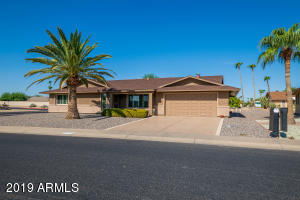 17802 N 132ND Avenue, Sun City West, AZ 85375