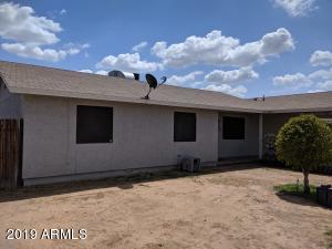 2825 N 45TH Drive, Phoenix, AZ 85035