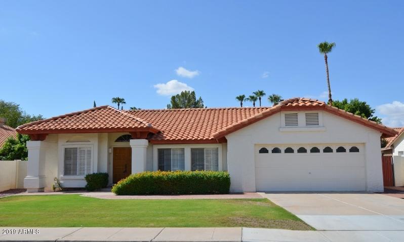 Photo of 5805 W LINDA Lane, Chandler, AZ 85226