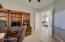Fifth bedroom/Office