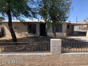 3538 W FILLMORE Street, Phoenix, AZ 85009