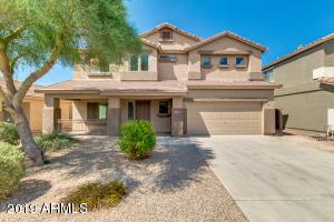 36436 W COSTA BLANCA Drive, Maricopa, AZ 85138