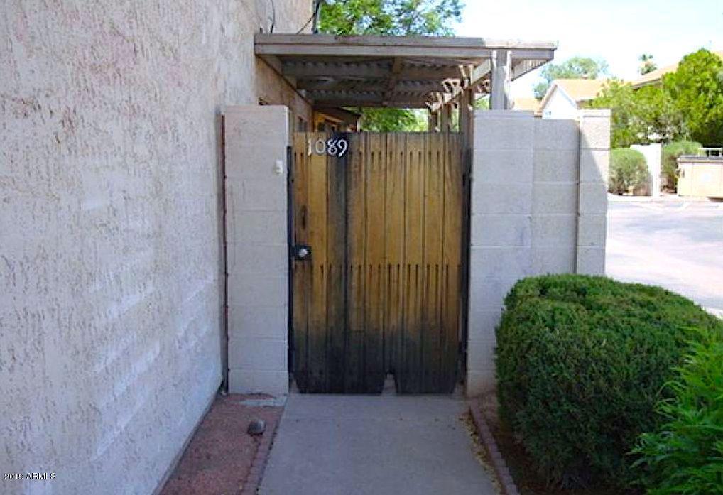 Photo of 1089 N 84TH Place, Scottsdale, AZ 85257