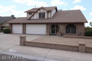 6237 W ALTADENA Avenue, Glendale, AZ 85304