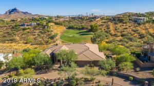 16607 E JACKLIN Drive E, Fountain Hills, AZ 85268