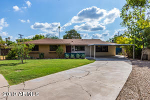 Mid Century Ranch -Pasadena Historic District