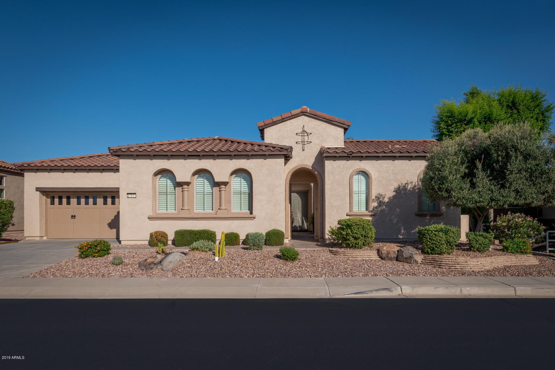 Photo of 27651 N 125TH Drive, Peoria, AZ 85383