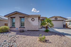 7411 W ELLIS Street, Laveen, AZ 85339