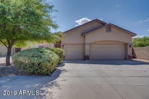 10127 E PANTERA Avenue, Mesa, AZ 85212