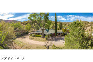 901 Tombstone Canyon Canyon