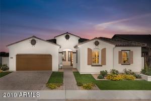 22854 E SONOQUI Boulevard, Queen Creek, AZ 85142