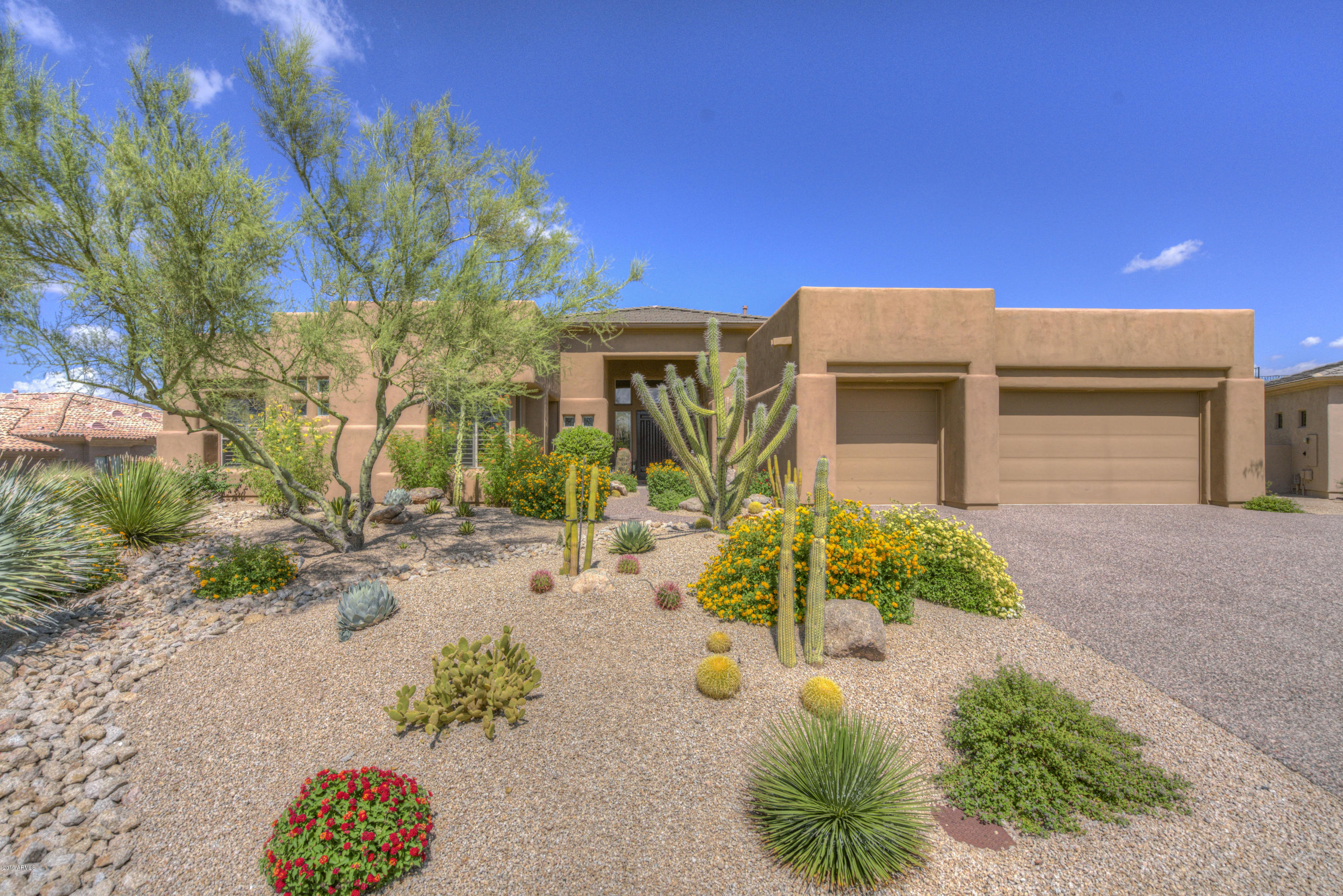 Photo of 9908 E CAVALRY Drive, Scottsdale, AZ 85262