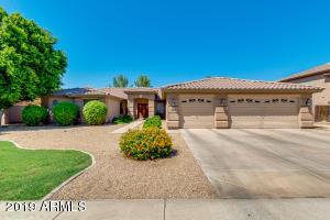 2664 W FLINT Street, Chandler, AZ 85224