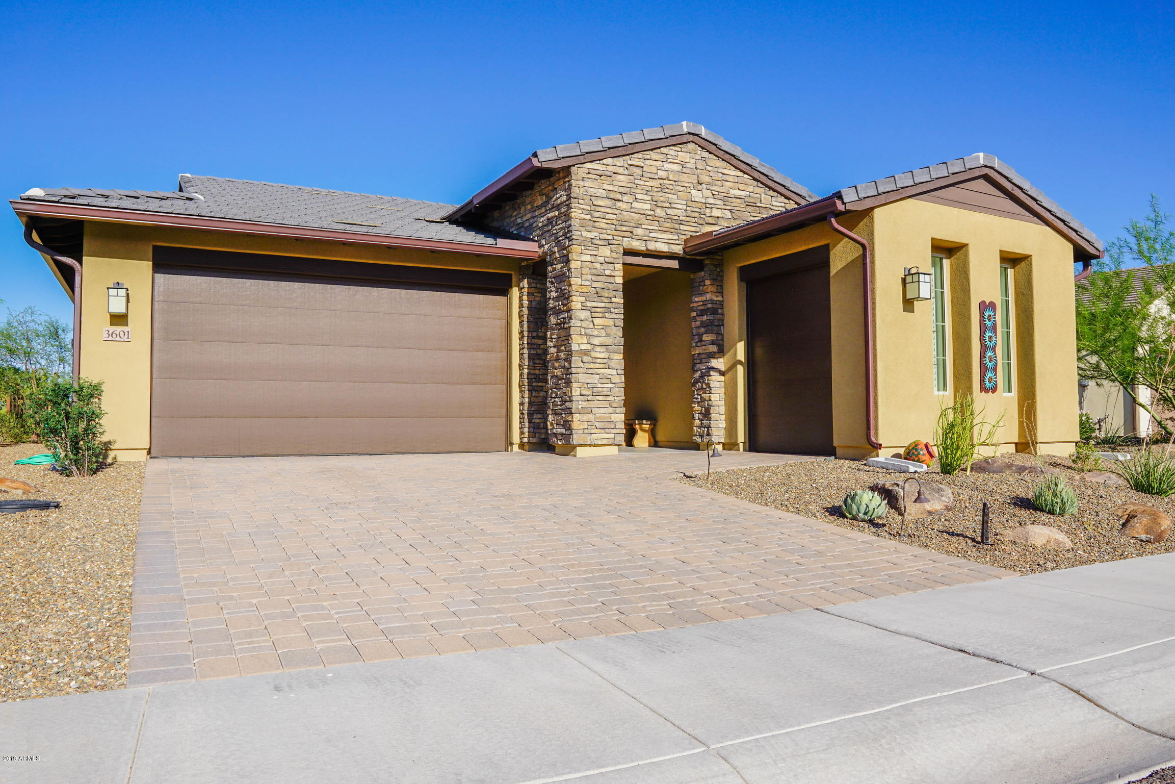 Photo of 3601 STAMPEDE Drive, Wickenburg, AZ 85390