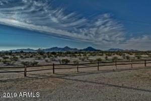 17800 W Hunt Highway, -, Goodyear, AZ 85338