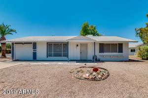 12228 N HACIENDA Drive, Sun City, AZ 85351