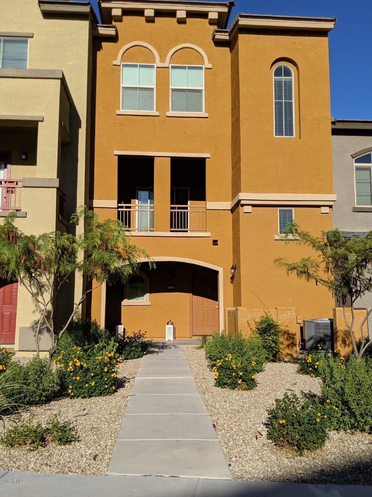 Photo of 2150 W ALAMEDA Road N #1091, Phoenix, AZ 85085