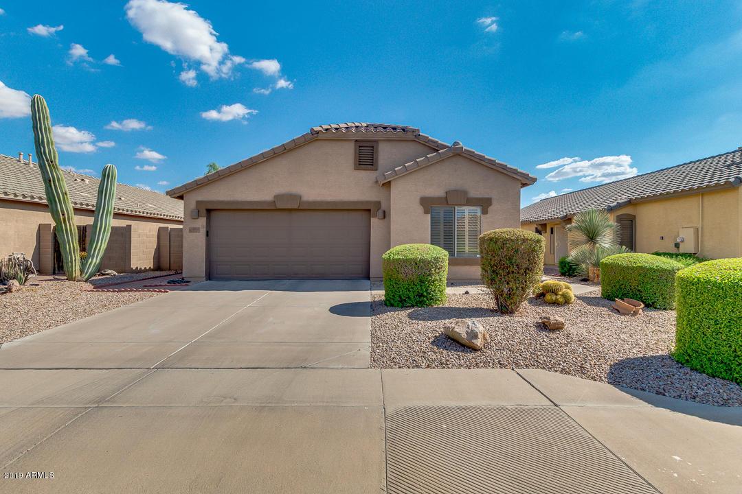 Photo of 10925 E CATALINA Avenue, Mesa, AZ 85208
