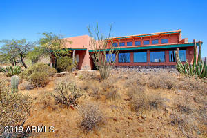 39848 N 26TH Street, Cave Creek, AZ 85331