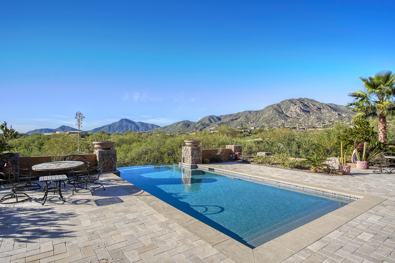 Photo of 11372 E APACHE VISTAS Drive, Scottsdale, AZ 85262