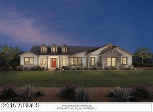 25091 S 198TH Street, Queen Creek, AZ 85142