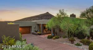 9915 E GRAYTHORN Drive, Scottsdale, AZ 85262