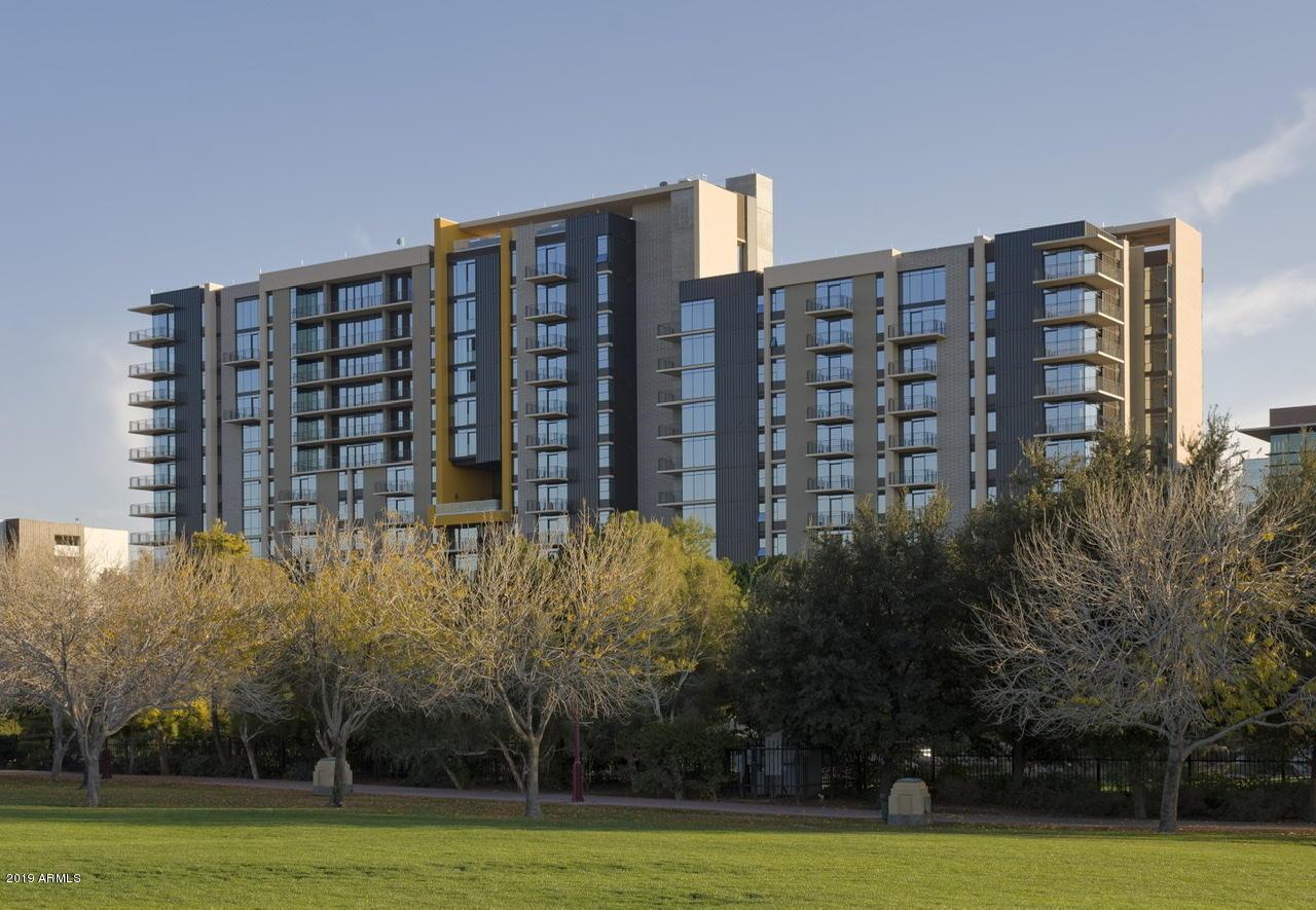 Photo of 200 W PORTLAND Street #917, Phoenix, AZ 85003