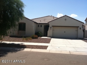 12816 N 141ST Drive, Surprise, AZ 85379