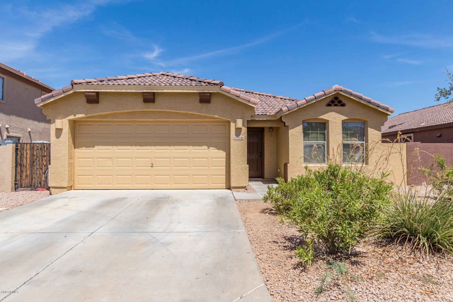 Photo of 3538 E ANIKA Drive, Gilbert, AZ 85298
