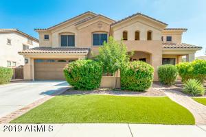 2578 E LODGEPOLE Drive, Gilbert, AZ 85298