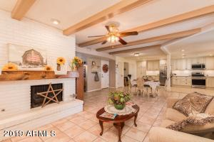 Gorgeous Updated Peaceful Sun City Home