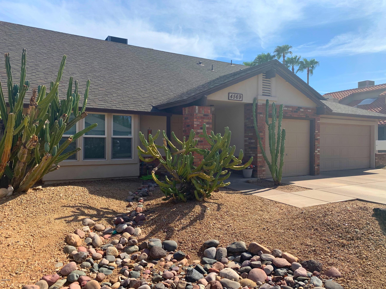 Photo of 4569 E MCNEIL Street, Phoenix, AZ 85044