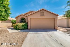 1143 W SPARROW Drive, Chandler, AZ 85286