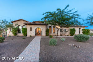 2239 N 83RD Circle, Mesa, AZ 85207