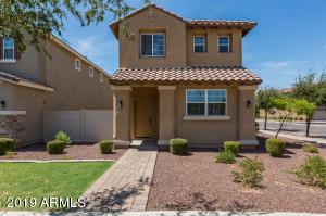 1051 S REBER Avenue, Gilbert, AZ 85296