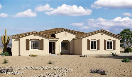Photo of 16116 W DEANNE Drive, Waddell, AZ 85355