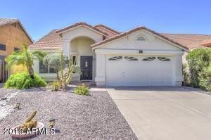 4113 W ELECTRA Lane, Glendale, AZ 85310