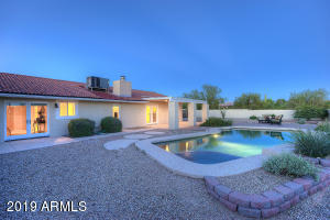 5743 E RED BIRD Road, Scottsdale, AZ 85266