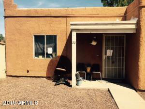 2847 N 46TH Avenue, 22, Phoenix, AZ 85035