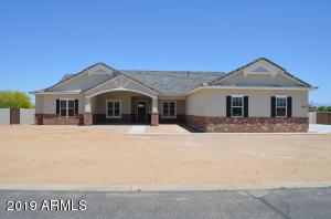 3659 W Hummingbird Lane, Queen Creek, AZ 85142