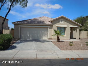 1569 N DESERT WILLOW Avenue, Casa Grande, AZ 85122