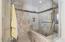 North Bedroom Shower