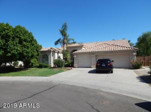 1311 W Chilton Avenue, Gilbert, AZ 85233